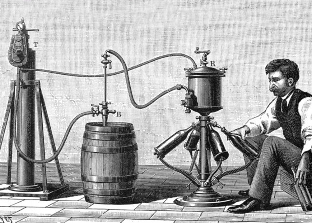 Inventors of Whisky