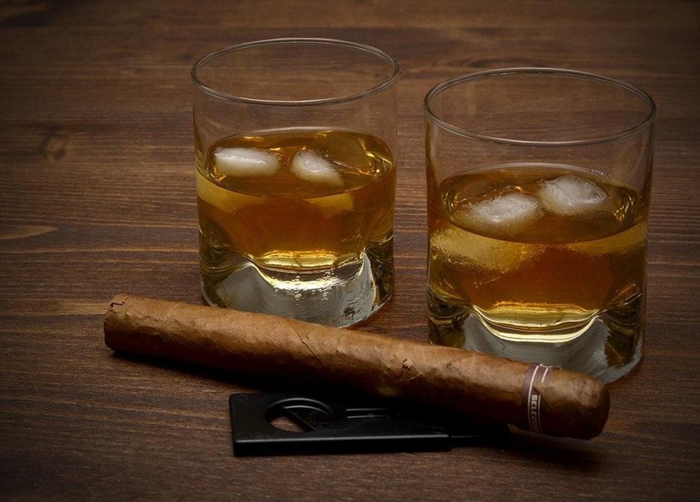 Whisky Comparison