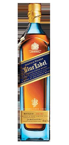 Blue Label Blended Scotch