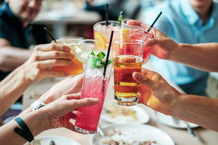 Cocktail Party Themes & Ideas