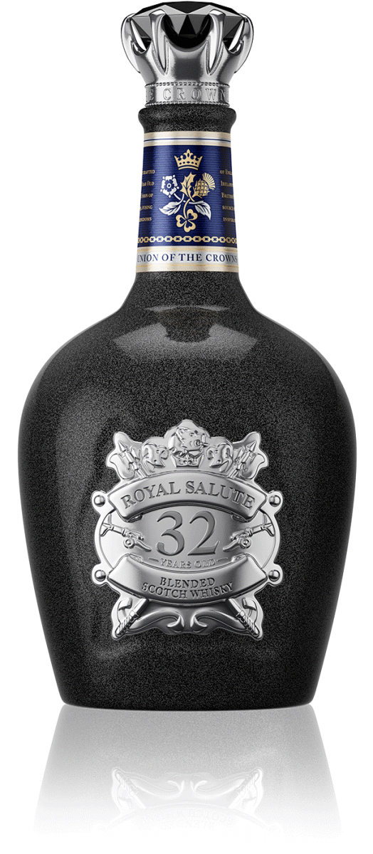 Royal Salute 32 Year Old Union of the Crown