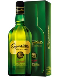Signature Whisky