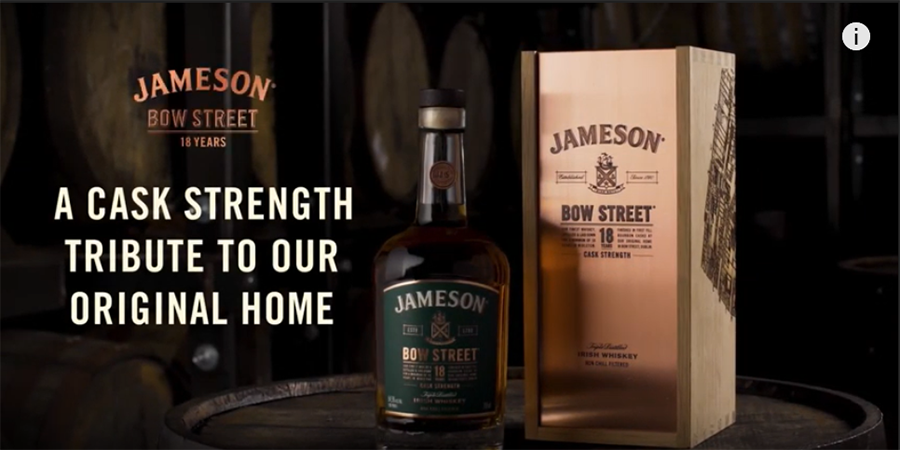 Jameson Bow Street
