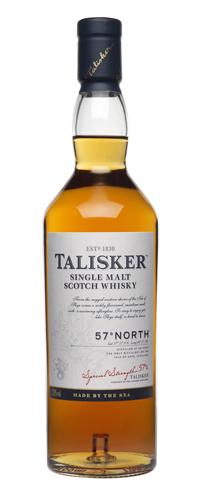 Talisker 57 North Whisky