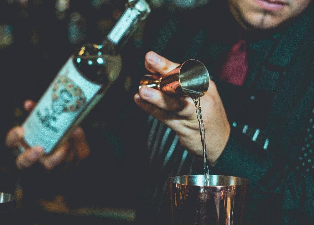Bartenders guide to teachers whisky