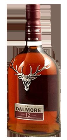 Dalmore 12-yr-old Scotch