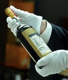The Macallan Valerio Adami 1926 Scotch