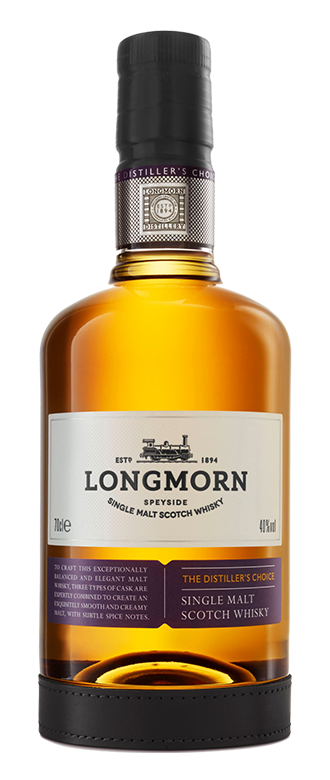 Longmorn Distillers Choice