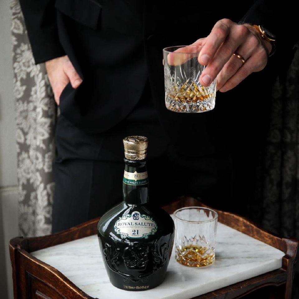 Whisky Gifting
