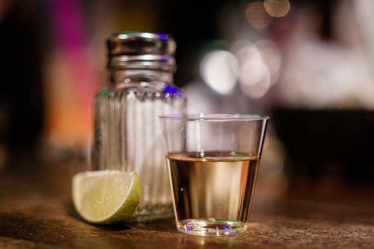Tequila Vs Whiskey