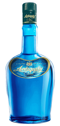 Antiquity Blue Indian Whisky