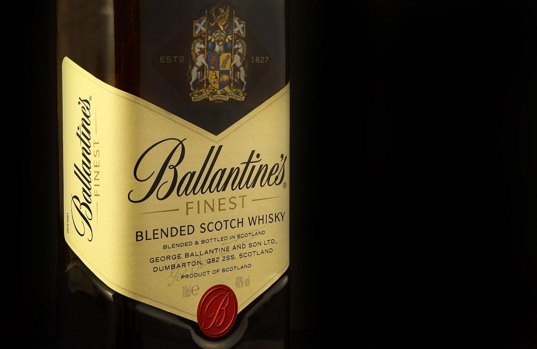 Ballantine's Finest Scotch Whisky