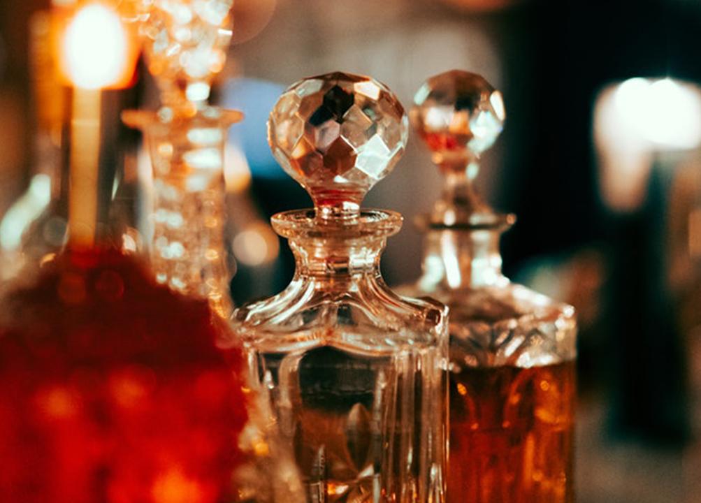 Best Premium Whiskies in India