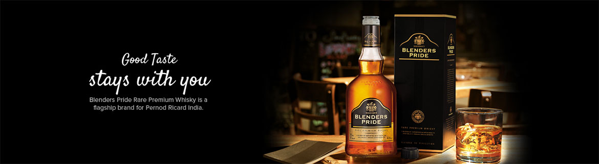 How to Drink Blenders Pride