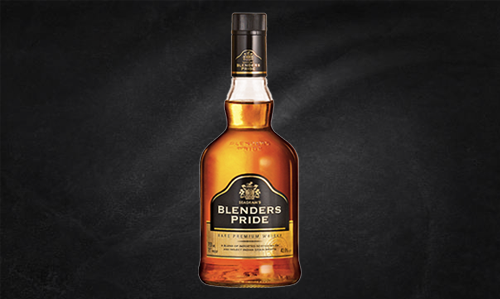 Blenders Pride Whisky – Indian Whisky
