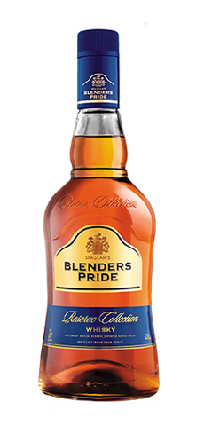 Blenders Pride Reserve Collection Whisky