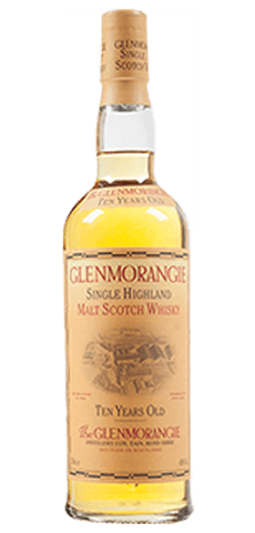 Glenmorangie Orginal Scotch