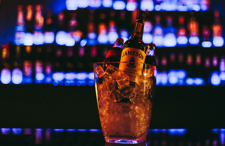 Jameson Irish Whisky