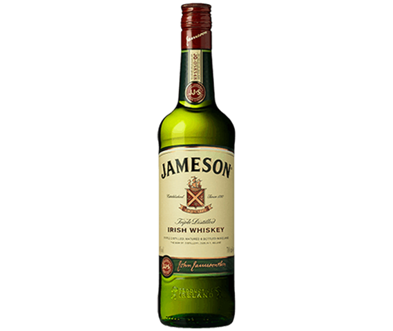Jameson Whiskey – Irish Whiskey Brand