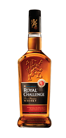 RC Whisky