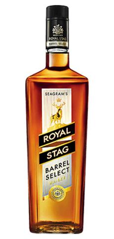 Royal Stag Barrel Select Whisky