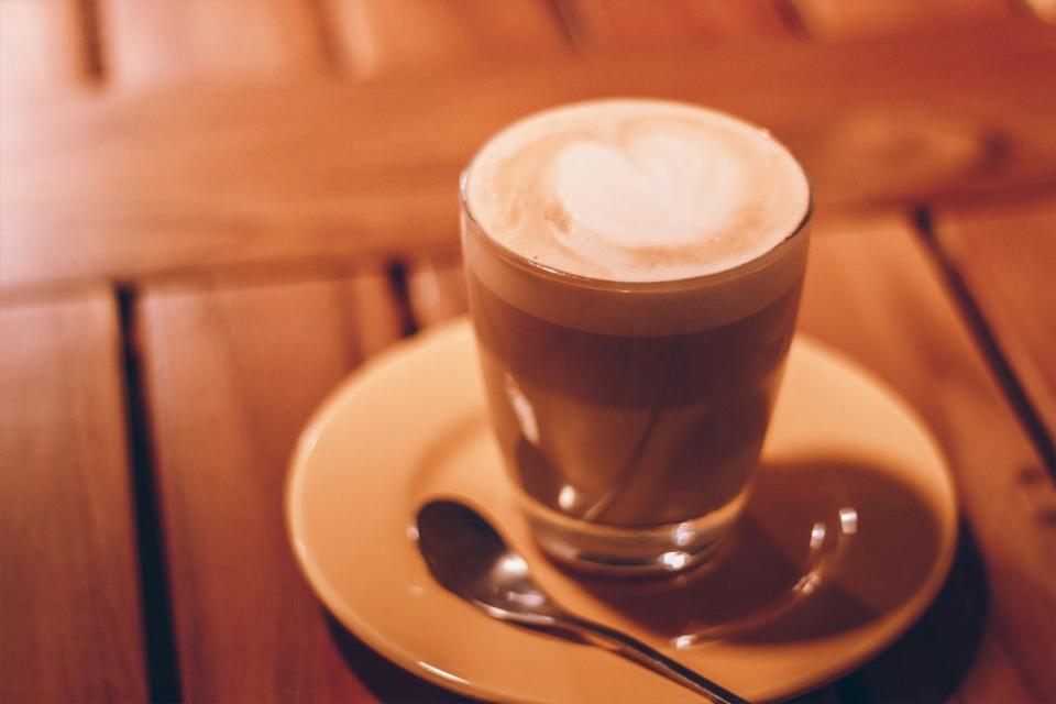 The Irish Coffee Cocktail