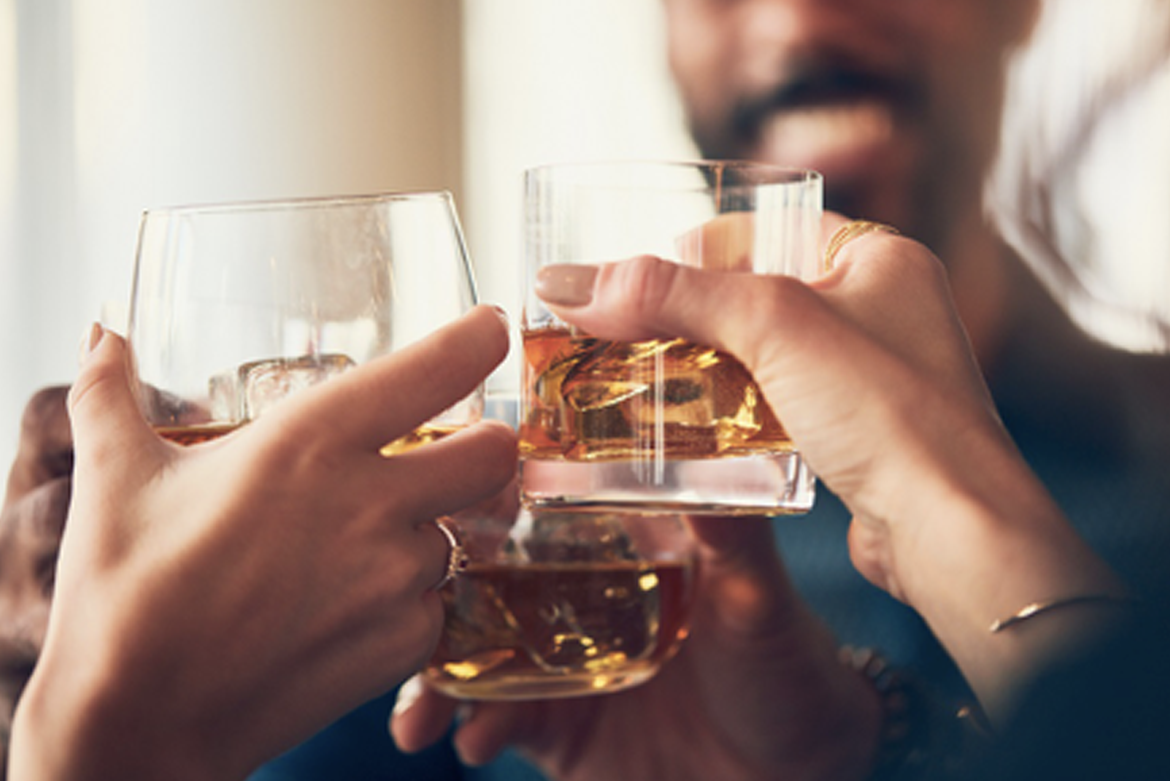 Whiskies To Celebrate This International Happiness Day