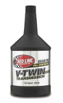 V-Twin Transmission Oil with ShockProof Quart