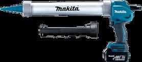 DCG180ZK - LXT Cordless Caulking Gun (18V Li-ion)