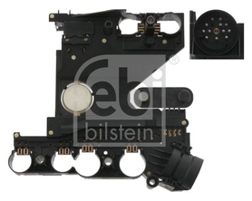 Control Unit, automatic transmission