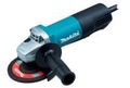 "9558HP - 125mm (5"") Angle Grinder"
