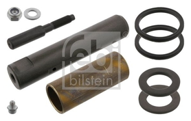 Repair Kit, spring bolt