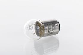 Bulb, licence plate light