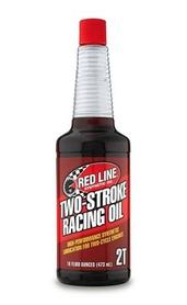 Two-Stroke Racing Oil