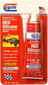 Ultraweld® Red Silicone (12 pack)
