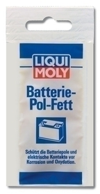 Battery Clamp Grease 10g
