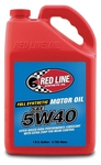 5W40 Motor Oil Gallon