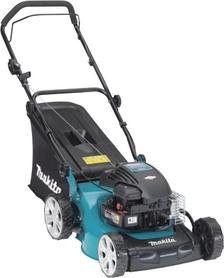 """PLM4120N - 410mm (16-1/8"""") Petrol Lawn Mower"""