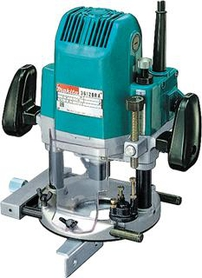 "3612BR - 12mm (1/2"") Router (Plunge type)"