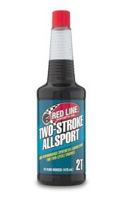 Two-Stroke AllSport Oil