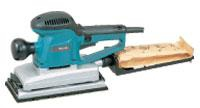 BO4901 - Finishing Sander