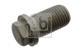 Sealing Plug, oil sump