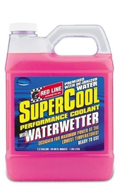 SuperCool with WaterWetter