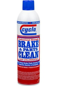 Brake & Parts Clean – Original Non-Chlorinated Formula
