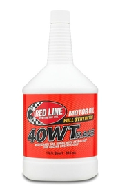 40WT Race Oil (15W40) Quart