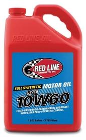 10W60 Motor Oil Gallon