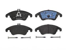 Front Brake Pads, MB, W 204 / 212 / C 218, OE 0054201020