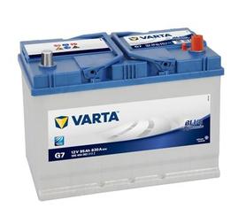 95AH G7 Varta Blue Dynamic - 595 404 083