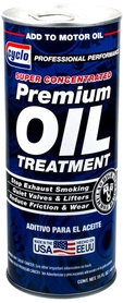 Concentrated Oil Treatment (24 pack)