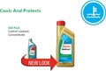 Radicool NF Premix 4 LTR